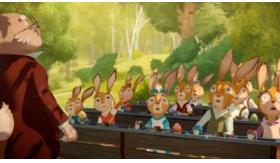 L'École des lapins