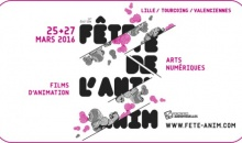 FÊTE DE L'ANIM' : PROGRAMMATION 2016