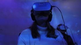 Réalité Virtuelle - Lille