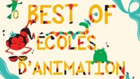 Noranim : Best-of Écoles d'animation régionales
